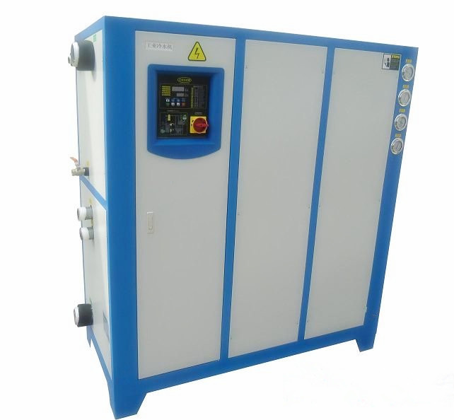 20匹循环冷却水设备
