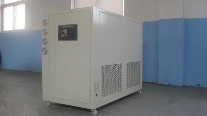 分体式循环冷却水设备