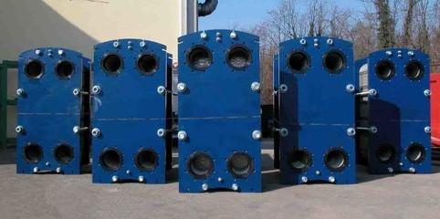 封闭式循环冷却水设备